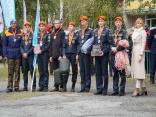 С 8 по 12 сентября команда нашего техникума «Рифей» приняла участие в XXII областных соревнованиях «Школа безопасности».