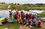 Водный поход по реке Чусовая