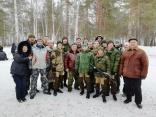 В Корпусе «Спасатель» техникума «Рифей» мастер-кадет прибыло!