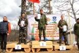 Успешное участие кадет в областном турслете