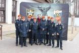 Посещение курсантами техникума самой крупной коллекции оружия в Европе