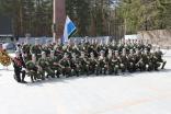 Участие кадет в областном мероприятии в честь Дня Победы-3